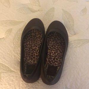 Crocs dress shoes
